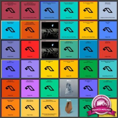 Label - Anjunabeats: 66 Releases - 2017  (2017) FLAC