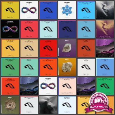 Label - Anjunabeats: 67 Releases - 2018  (2017) FLAC