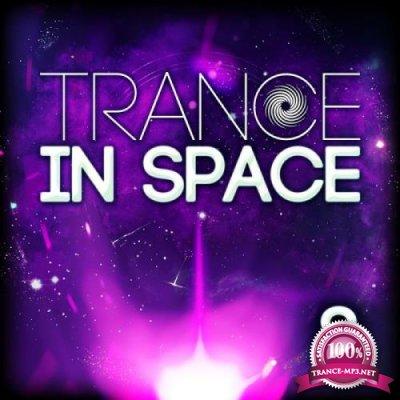 Andorfine Records - Trance in Space 8 (2019)