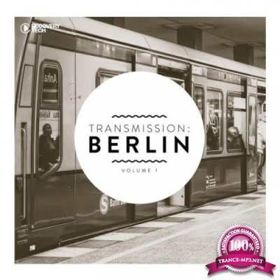Transmission: Berlin, Vol. 1 (2019)
