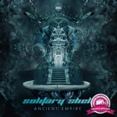 Solitary Shell - Ancient Empire EP (2019)