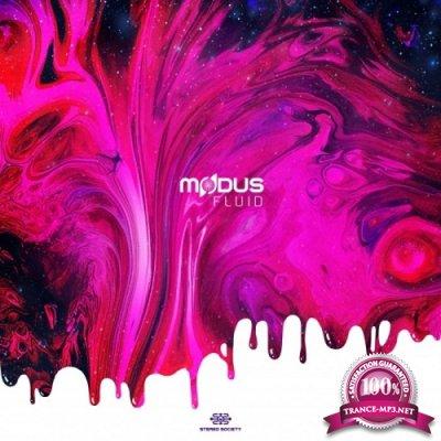 Modus - Fluid EP (2019)