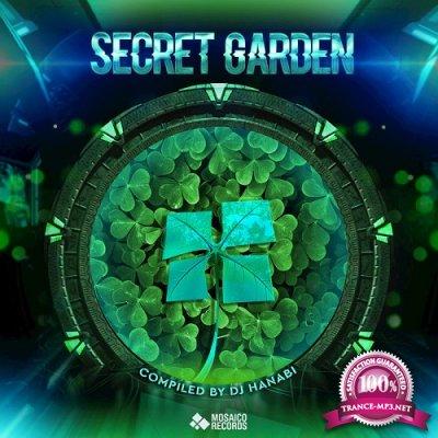 VA - Secret Garden (2019)