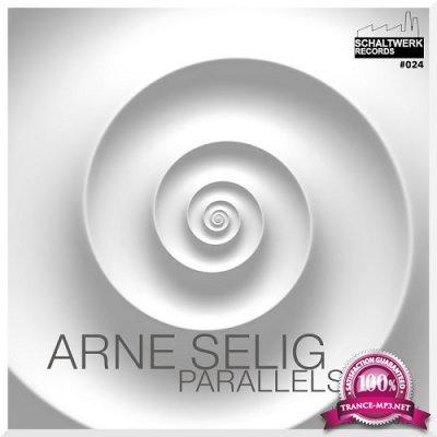 Arne Selig - Parallels EP (2019)