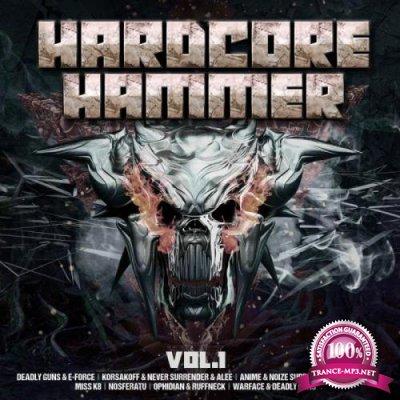 Hardcore Hammer Vol. 1 (2019)