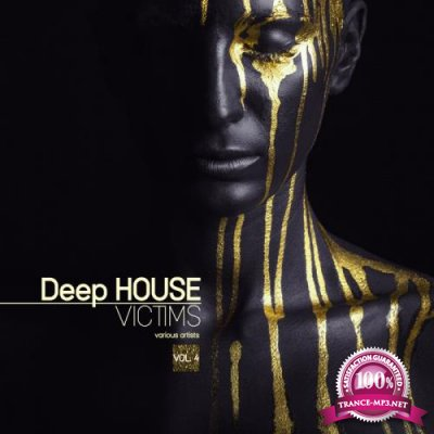 Deep-House Victims, Vol. 4 (2019)
