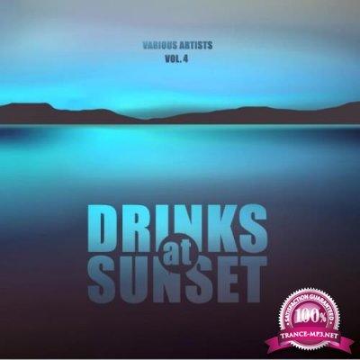 Drinks At Sunset, Vol. 4 (2019)