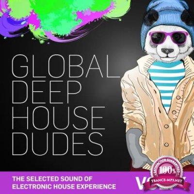 Global Deep House Dudes, Vol. 4 (2019)