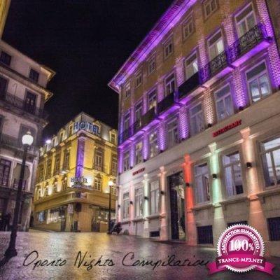 Oporto Nights Compilation (2019)