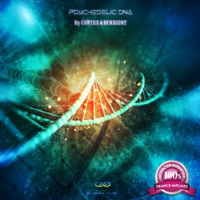 Psychedelic DNA (2019)