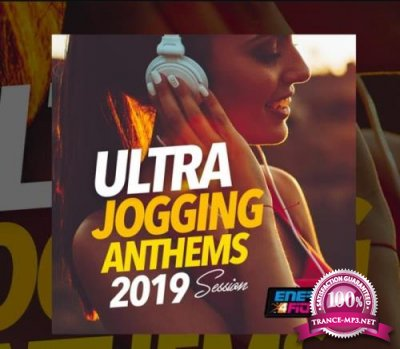 Ultra Jogging Anthems 2019 Session (2019)