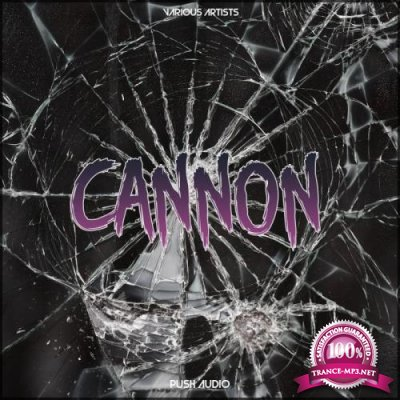 PUSH AUDIO - Cannon (2019)