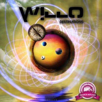 Willo - Destinations (2019)