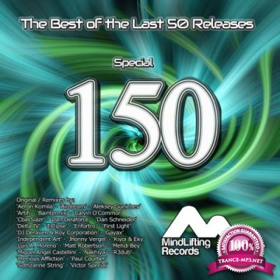 The Best Of The Last 50 Releases (Special 150) (2019)