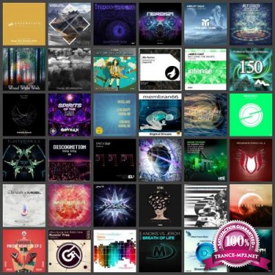 Fresh Trance Releases 129 (2019)