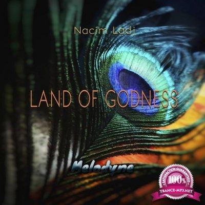 Nacim Ladj - Land Of Godness (2019)