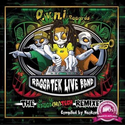 VA - The Raggahitech Remixes (Compiled By Neokontrol) (2019)