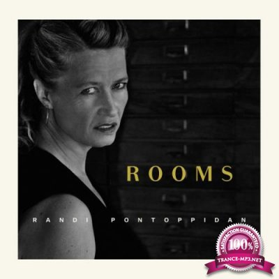 Randi Pontoppidan - Rooms (2019)