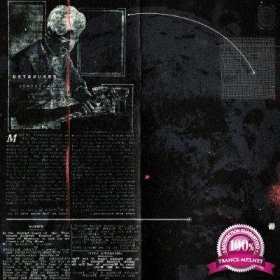 DetroUser - Cerebrum LP (2019)