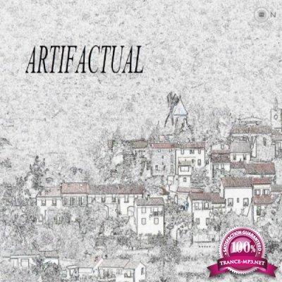 nielrow - Artifactual (2019)