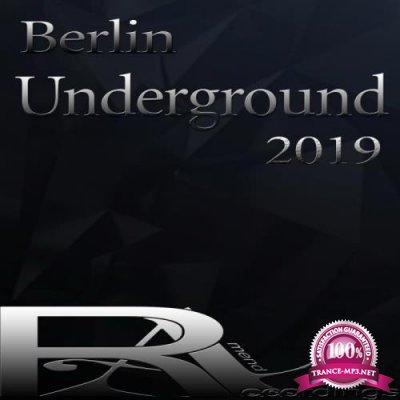 Berlin Underground 2019 (2019)