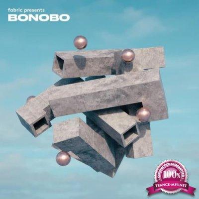 fabric Presents Bonobo (2019)