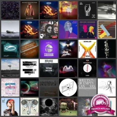 Beatport Music Releases Pack 738 (2019)