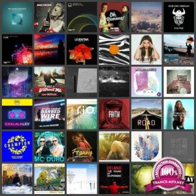 Beatport Music Releases Pack 740 (2019)