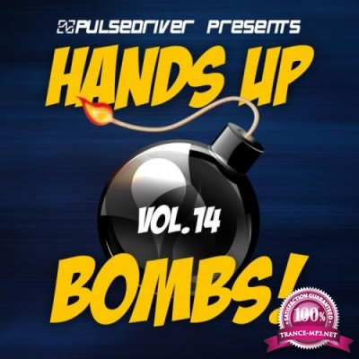 Hands Up Bombs! Vol 14 (2019)