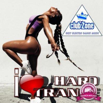 I Love Hard Trance (2019)
