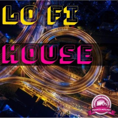 Digi Beat Ltd - Lo Fi House (2019)