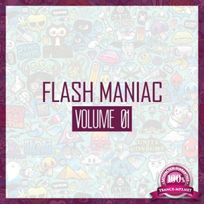 Flash Maniac, Vol. 01 (2019)