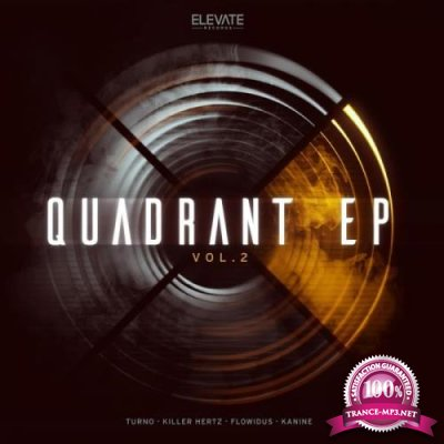 Quadrant EP Vol 2 (2019)