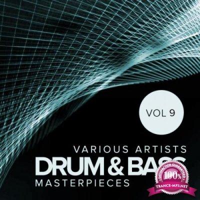 Drum & Bass Masterpieces, Vol. 9 (2019)
