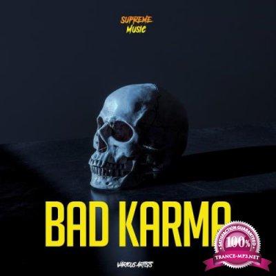Bad Karma (2019)