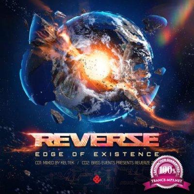 Reverze 2019: Edge Of Existence (2019)