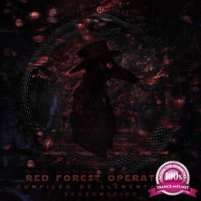 Elemental Mov Label - Red Forest Operation (2019)
