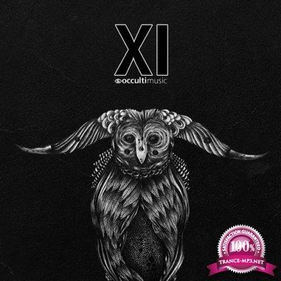 VA - Occulti Music XI (2019)
