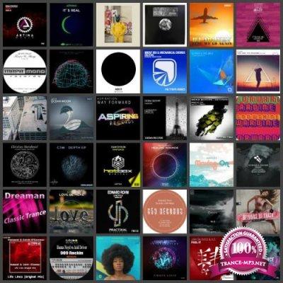 Beatport Music Releases Pack 743 (2019)