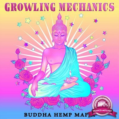 Growling Mechanics - Flashback (2019)