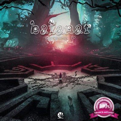 Chocamah & Balanar - Labyrinthus EP (2019)