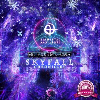 VA - Skyfall Chronicles (2019)