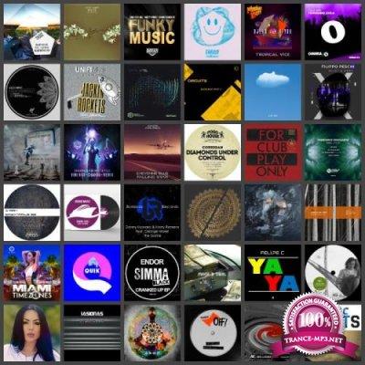 Beatport Music Releases Pack 745 (2019)