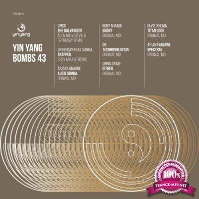 Yin Yang Bombs Compilation 43 (2019)