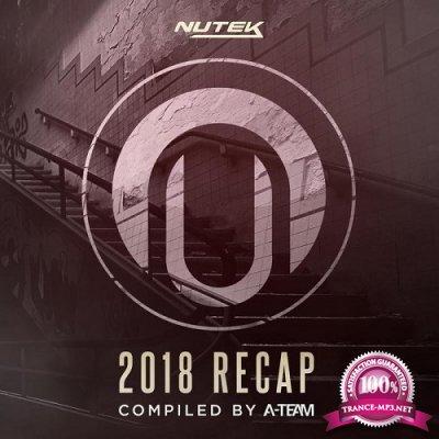VA - 2018 Recap (2019)