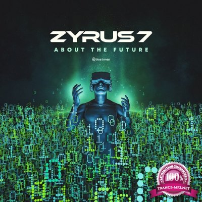Zyrus 7 - About The Future (Single) (2019)
