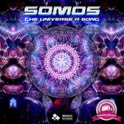 Somos - The Universe A Song EP (2019)