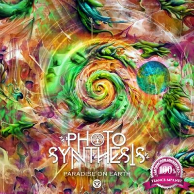 Photosynthesis - Paradise On Earth EP (2019)