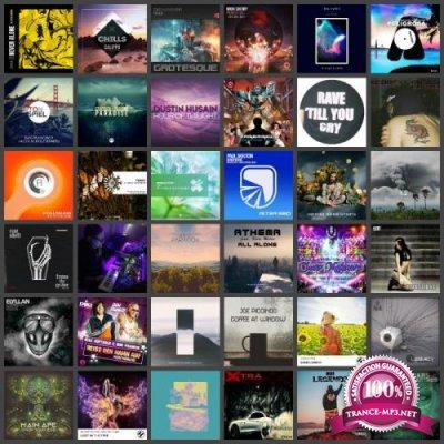 Beatport Music Releases Pack 747 (2019)