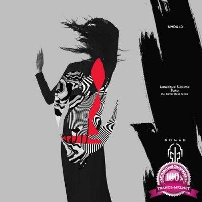 Lunatique Sublime - Fuko EP (2019)